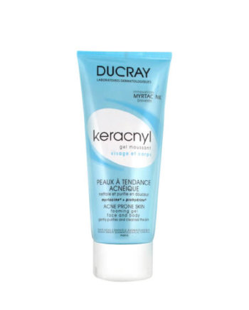 DUCRAY Keracnyl Foaming Gel 200ml