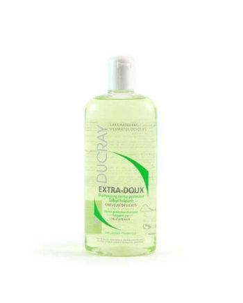 Ducray Extra-Gentle Dermo-protective Shampoo, 400 ml