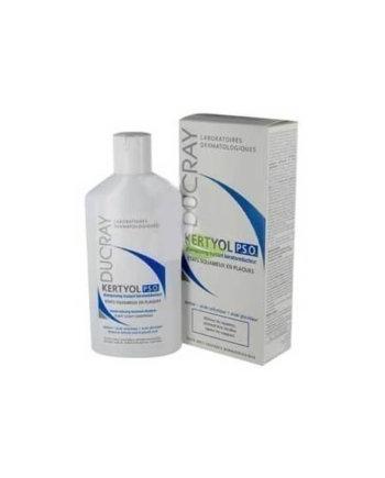 Ducray Kertyol P.S.O. Kerato-reducing Treatment Shampoo, 200 ml