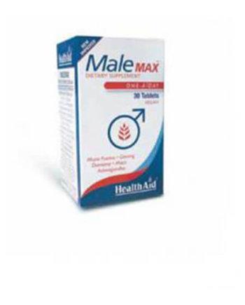 Health Aid Male MAX