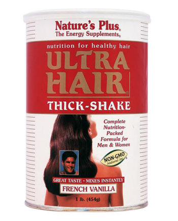 Nature's Plus ULTRA HAIR Shake 454gr