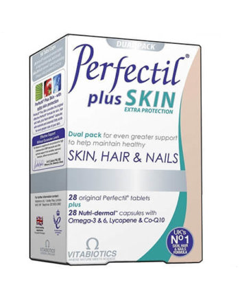 VITABIOTICS Perfectil plus Skin 28t/28c