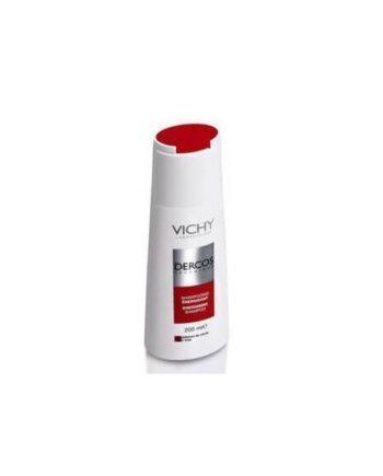 Vichy DERCOS Δυναμωτικό Σαμπουάν κατά της Τριχόπτωσης με Aminexil, 200ml