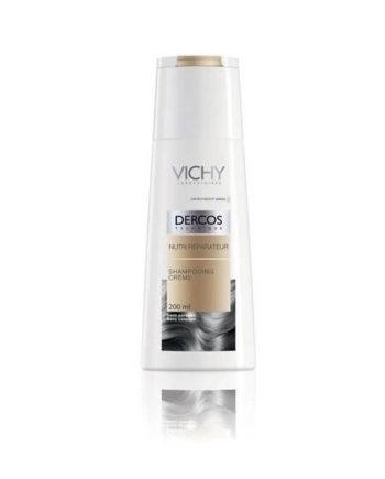 Vichy DERCOS Nutri-Reparateur, 200ml