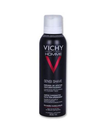 Vichy Shaving Foam Anti-irritation 200ml