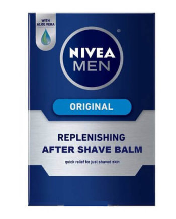 NIVEA Originals - Replenishing After Shave Balm 100ml