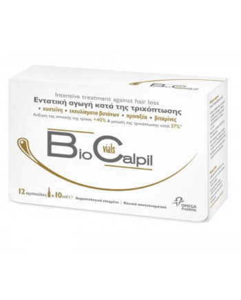 Omega pharma Biocalpil Forte 60 κάψουλες