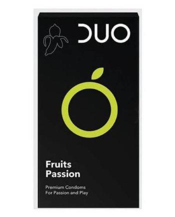 Fruits Passion