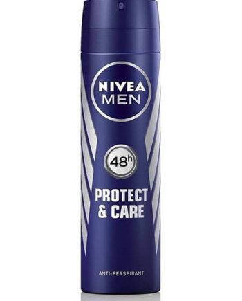 Nivea - Men's Protect & Care 48h Spray 150ml
