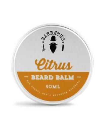Beard Balm Citrus