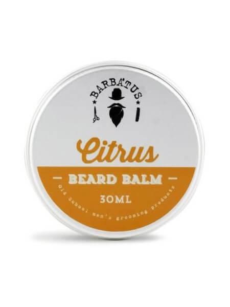 Barbatus Beard Balm Citrus 30ml