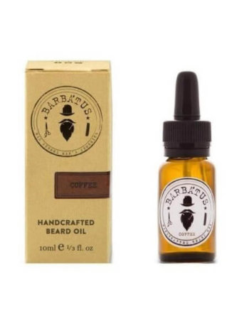 Barbatus Beard Oil Coffee 10 ml