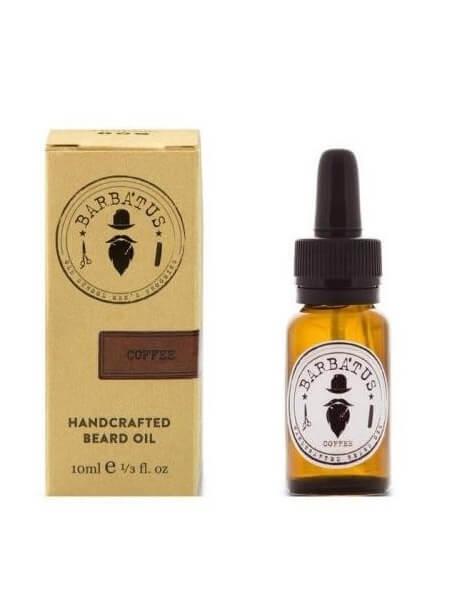 Barbatus Beard Oil Coffee
