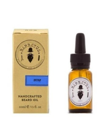 Barbatus Beard Oil Surf 10 ml