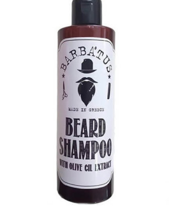 Barbatus Beard Shampoo