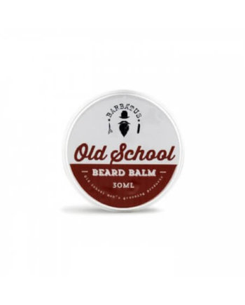 Barbatus Old School Beard Balm 30ml