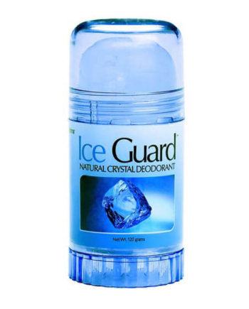 OPTIMA - ICE GUARD Crystal Deo Twist Up - 120gr
