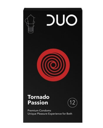 Tornado Passion