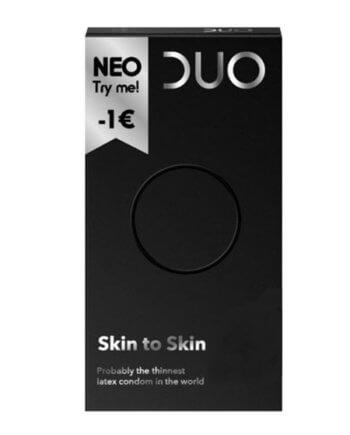 DUO Skin to Skin