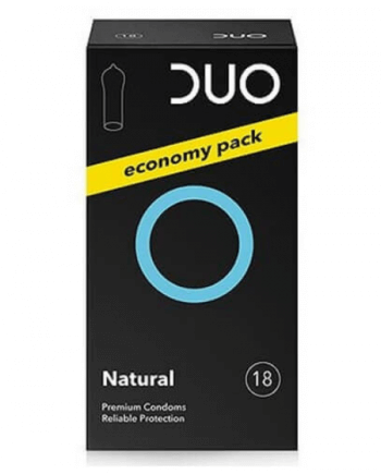 DUO Natural Economy Pack