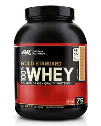 Gold Standard 100% Whey 2270gr