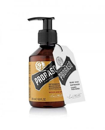 Proraso Beard Wash