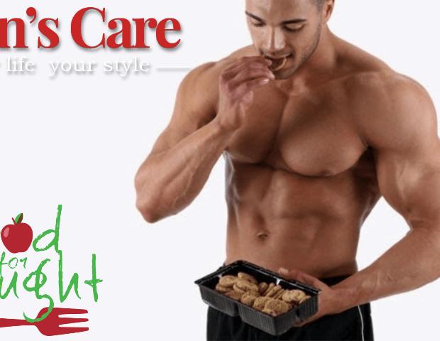 Διατροφή και απολαύσεις