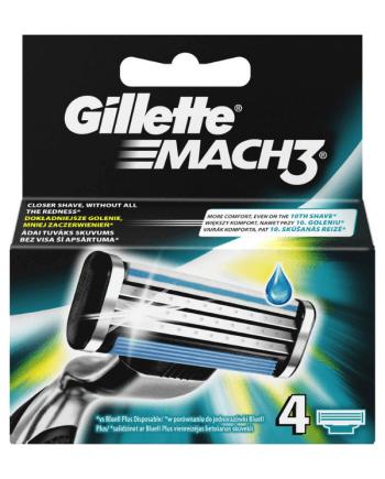 gillette mach3 ανταλλακτικά