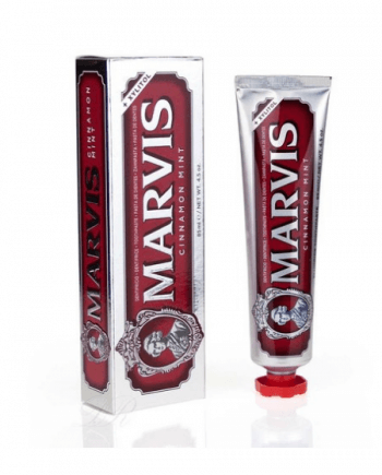 Marvis cinnamon mint - xylitol 85ml