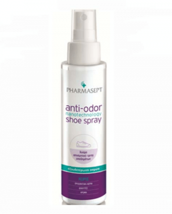 Pharmasept Anti-Odor Shoe Spray 75ml