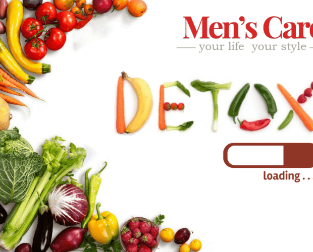 Detox τροφές