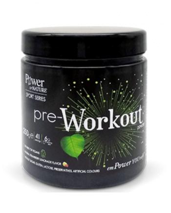 Power Health pre-Workout