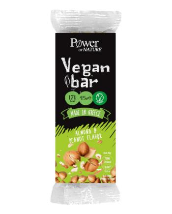Power Health Vegan Bar