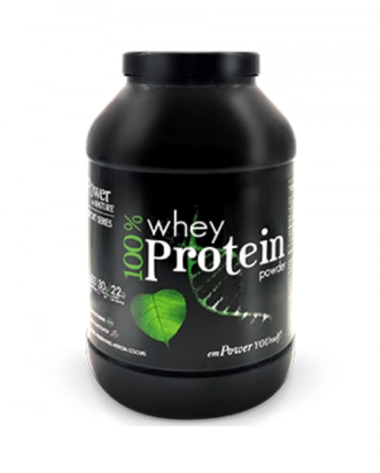 Power Health Sport Series Whey Protein Chocolate 1000gr