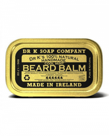 Beard Balm Cool Mint