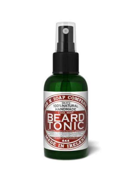 Beard Tonic Peppermint