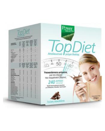 Top Diet Σοκολάτα