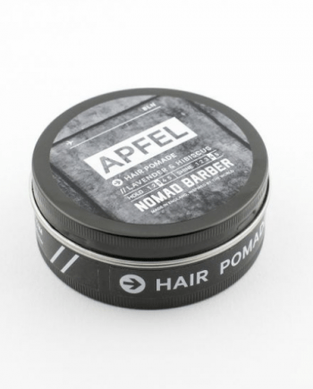 Nomad Barber Apfel Pomade - 85g