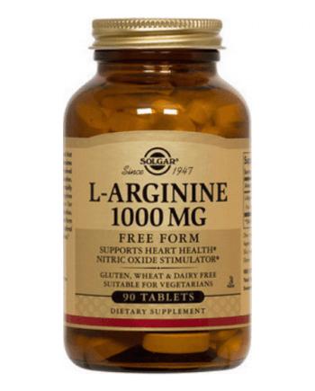 Solgar L-Arginine