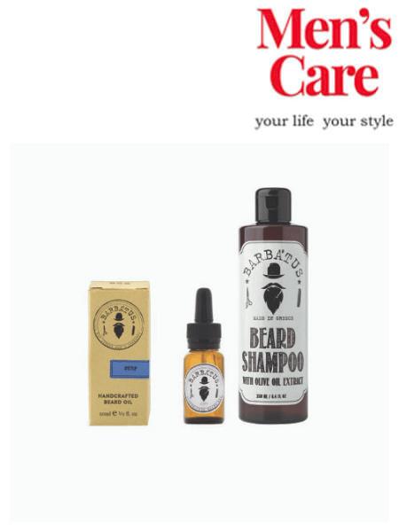Barbatus Beard Shampoo