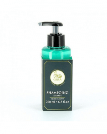 Osma Tradition Beard Shampoo