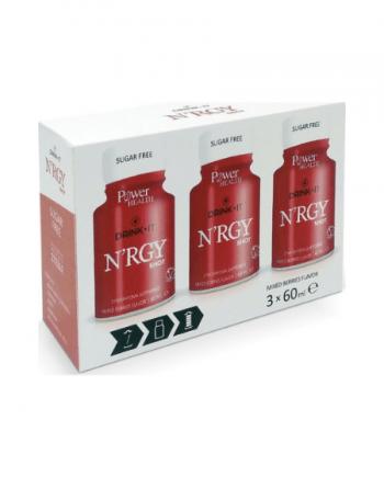 Drink It N'RGY
