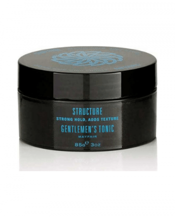 Gentlemen's Tonic Hair Styling Structure 85gr