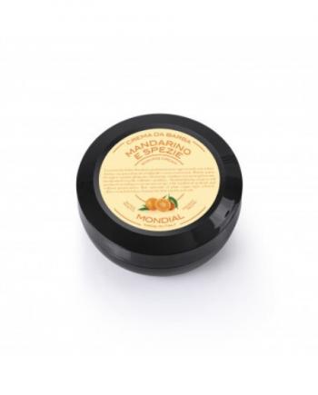 Mondial Shaving Cream Mandarinο 75ml
