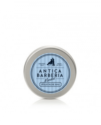 Mondial Moustache Wax 30ml