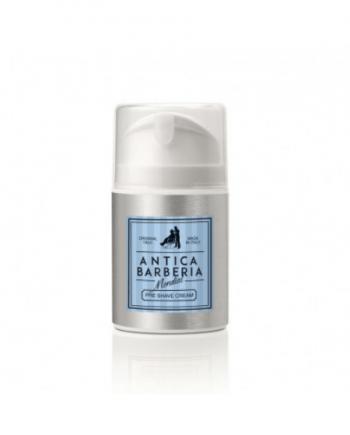 Mondial Pre Shave Cream Talc 50ml