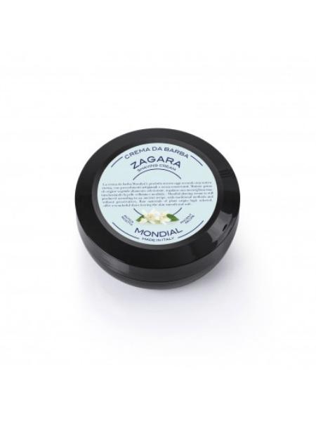 Mondial Shaving Cream Zagara 75ml