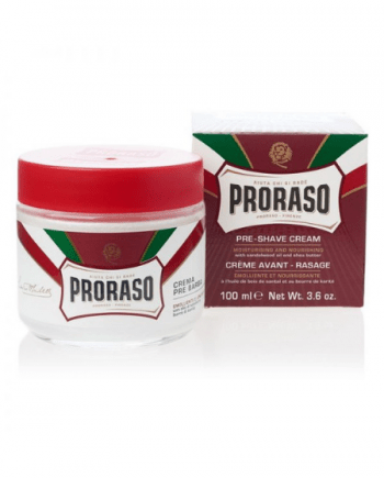 PRORASO PRE-SHAVE ΣΑΝΔΑΛΟΞΥΛΟ 100ml