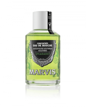 Marvis Mouthwash Concentrate Spearmint 120ml