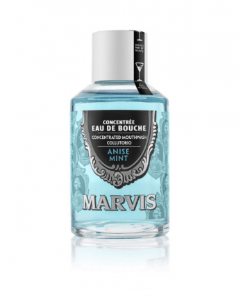 Marvis Concentrate Mouthwash  Anise Mint 120ml